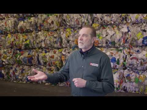 PakTech's Recycling Story