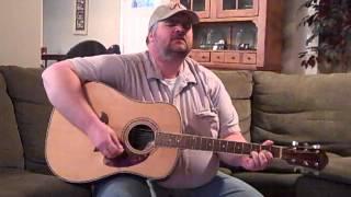 """George Jones Talkin Cellphone Blues"" Scott Ward"