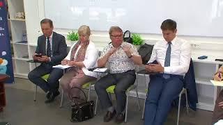 Обсуждаем III Дальневосточный форум предпринимателей