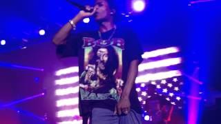 ASAP Rocky - Jump Around (House of Pain)/Smells Like Teen Spirit (Nirvana) (Live at Mana Wynwood on
