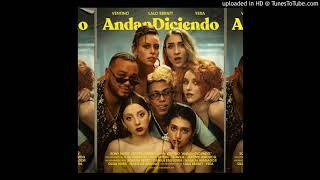 Ventino, Lalo Ebratt, Yera - Andan Diciendo(Audio)