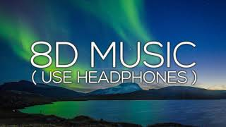 8D Audio | stim junkeez + SEBASTIANHEAD - Inception Point