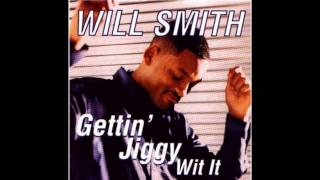 Will Smith - Gettin' Jiggy Wit It Instrumental