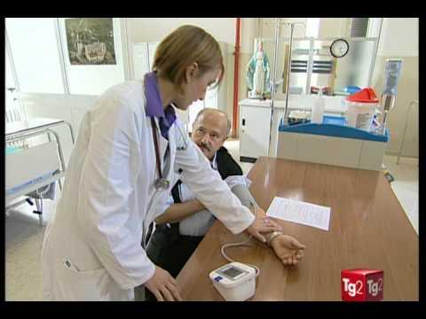 Bassa pressione atmosferica per pazienti ipertesi