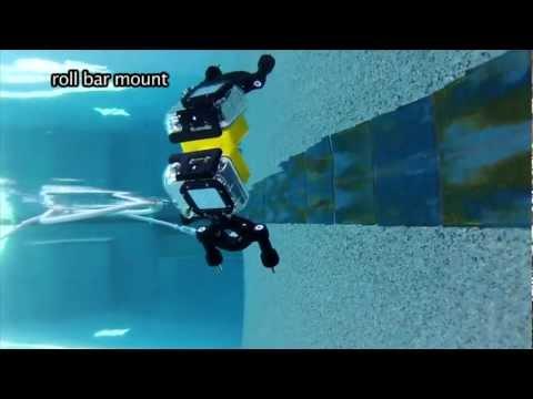 Gopro Placement On Ski Ballofspray Water Ski Forum