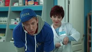 Юмористический сериал На троих 2018: 9-10 серия 4 сезон | Дизель Студио, Украина, ictv