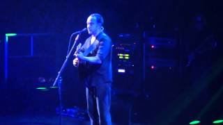 Belly Full - Dave Matthews Band - 12/11/2012