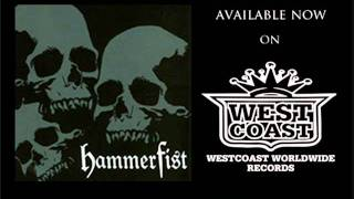 Hammerfist - Forged In Hate