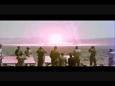 Ballbreaker - Atom Bomb (Official Video)