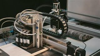 New 3D Printer Makes Parts Stronger Than Steel