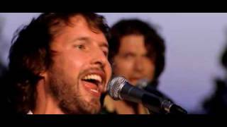 Annie (Live from Ibiza) - James Blunt w/Lyrics
