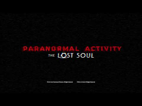 Paranormal Activity: The Lost Soul | Official Game Trailer thumbnail