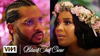 Ryan Checks Charmaine After She Confronts Him! | Black Ink Crew Chicago