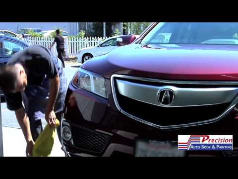 Percision Auto Repair - Santa Barbara CA
