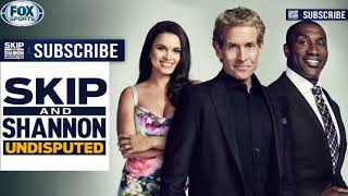 Skip And Shannon : Undisputed 9/15/2018 –  Week's Best