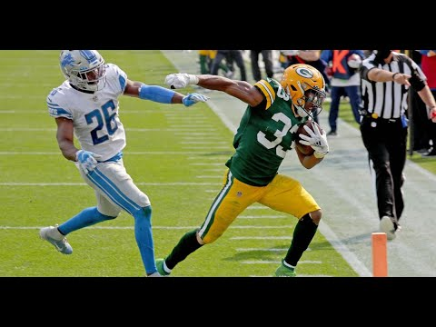 Lions vs. Packers What Just Happened