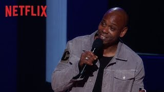 Dave Chappelle: Equanimity | Draymond Green Clip | Netflix Is A Joke