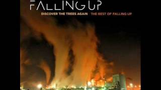 Falling Up - Contact