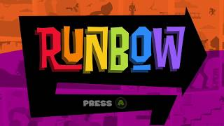 Runbow  Multiplayer Online Lets Play!! Family Gaming Club Short!