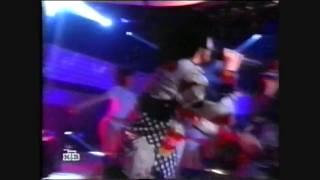 t.A.T.u. - Klouny - Pepsi Chart live