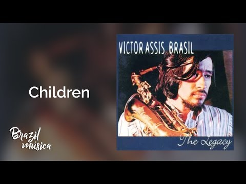 Victor Assis Brasil - Children - The Legacy