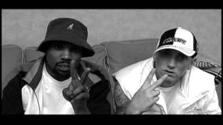 Eminem & Proof - Live On BBC Radio 1 Tim Westwood Show [2000]