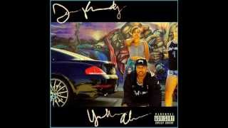 Dom Kennedy FT Too Short - Don't Call Me