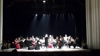 IP Orchestra - Симфонический оркестр. Наши рок-хиты. Мумий Тролль. Утекай