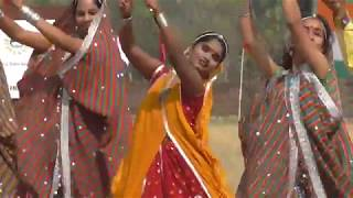 GUJRATI SONG DANCE | গুজরাটি গানের নাচ । ছোটদের নাচ