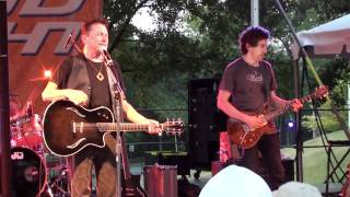 Joe Ely - Cool Rockin' Loretta Part 1