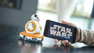 迪士尼《星際大戰》限量手錶、最萌機器人星戰迷瘋搶購