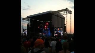 Dave Matthews Band - Captain @ Lakeside Caravan