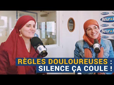 [AVS] Règles douloureuses : silence ça coule ! - Nadia El Bouga et Dr Rabab Mosbah