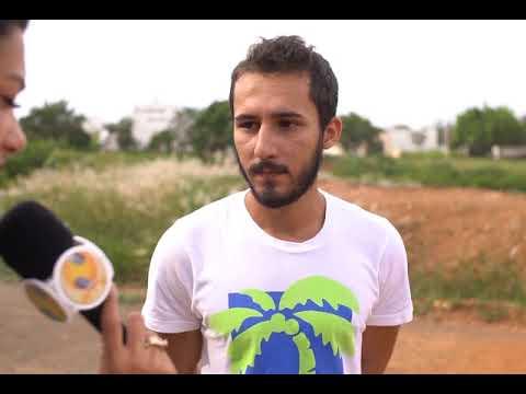 Pilotos denunciam que prefeitura de Patos de Minas abandonou pista de bicicróss