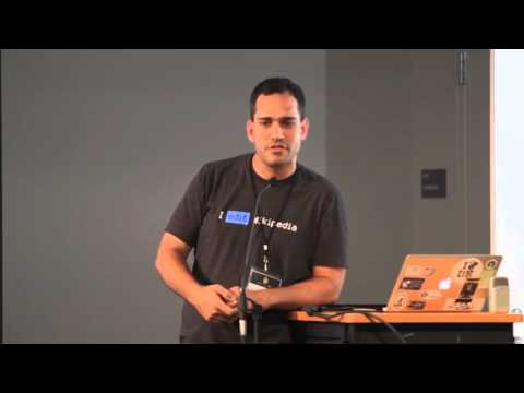 Monktoberfest 2015: Luis Villa – Don't Try This at Home: Lessons from Very Open Platforms