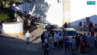 Valor Local TV   Cruzeiro do Tejo, Procissão em Azambuja