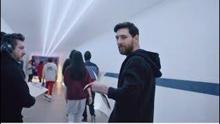 Месси, Бекхэм и другие: полсотни звёзд спорта и музыки в одном видео к ЧМ-2018