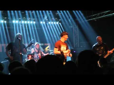 Onanizer - Onanizer - Live Power Grindcore Melodka Brno 2014