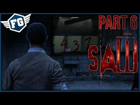 Saw: The Video Game #6 - Zatracené Bloudění