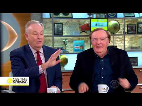 Bill O'Reilly EXPLODES When Asked About Megyn Kelly's New Book