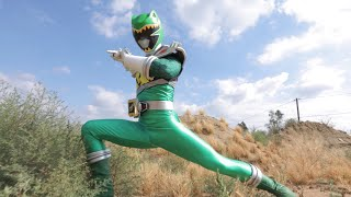[Go Go Power Rangers!] DINO CHARGE Cosplay CMV Feature