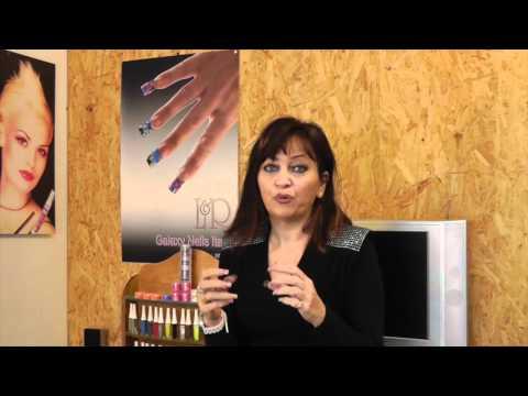 Lamizit dermgel per trattamento di unghie