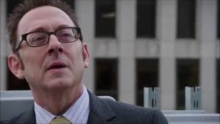 Person of Interest - Am I speaking to you now ? (05x13)