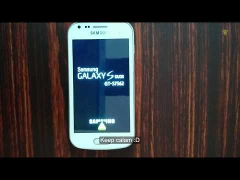 Custom Rom PMP™ King ROM For Samsung Galaxy S Duos [GT-S7562]