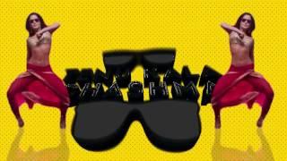 DJ Chetas  Lijo George -  Kala Chashma (Remix)
