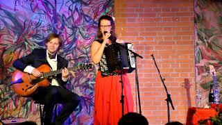 Video KLÁRA VESELÁ -  SVATEBNI LIVE 2019