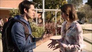"Teen Wolf Season 5 Humor - ""Fun like bowling or sex with other guys ?"""