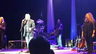 """O HOLY NIGHT"" John Berry, Myles Reif Performing Arts Center, Grand Rapids, MN, Dec, 1st, 2017"