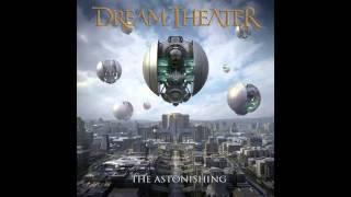 Dream theater - The X Aspect (2015)