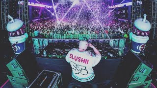 Slushii - I Want You To Know @ Echostage